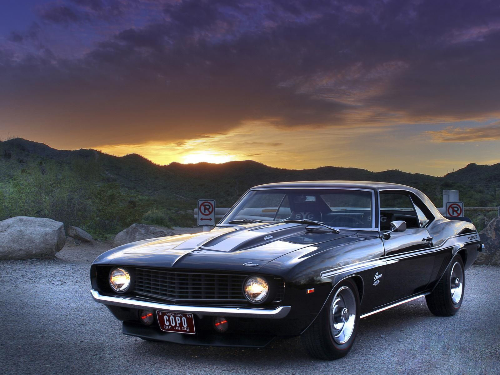 Muscle car wallpapers and images   wallpapers pictures 1600x1200