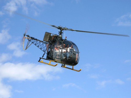 Light Helicopter Screensaver Screensavers   Download Light Helicopter 500x375