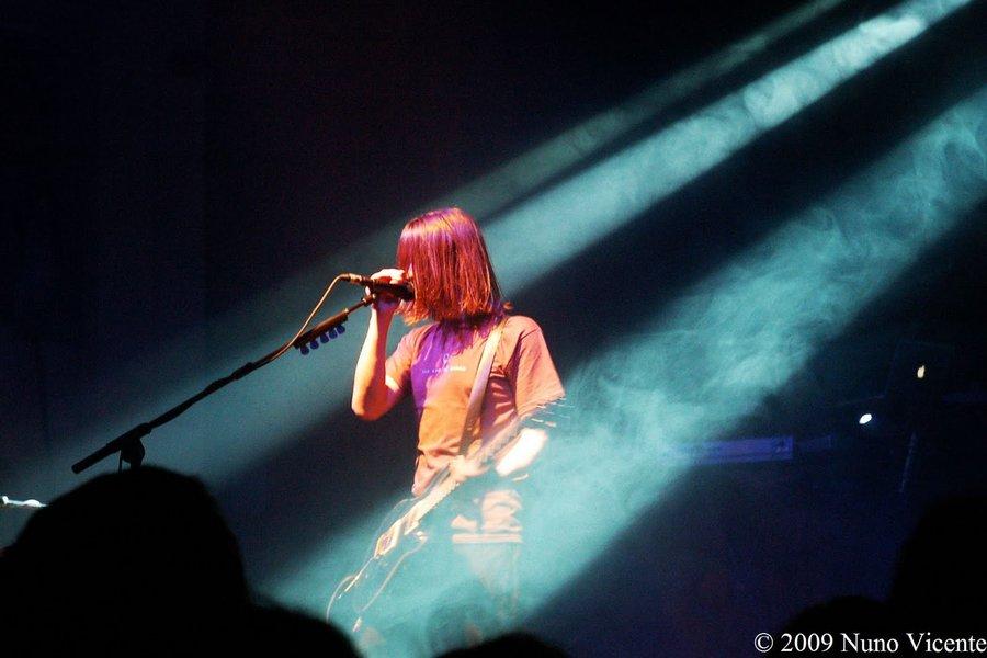 Porcupine Tree   Steven Wilson by zerplon 900x600