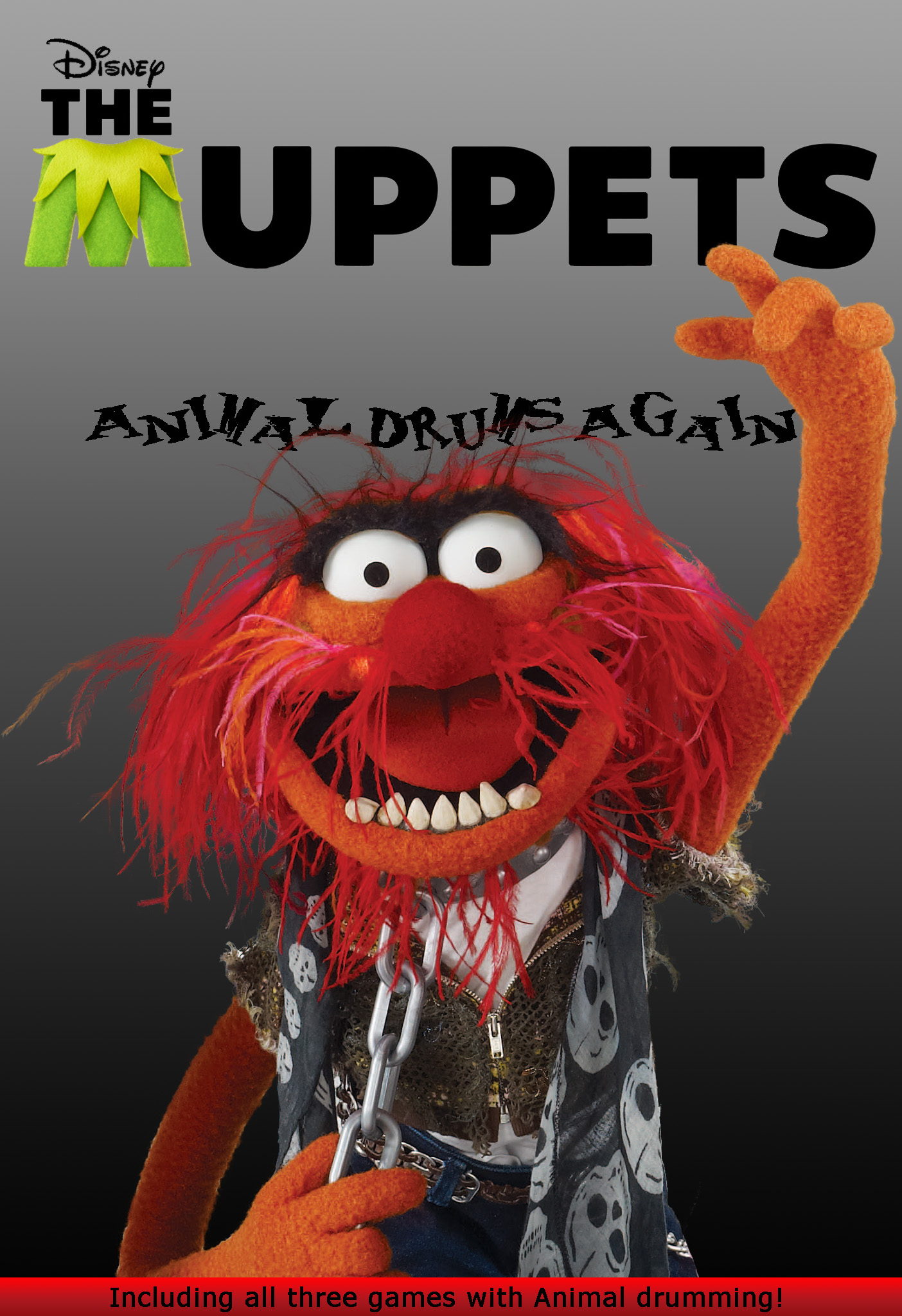 animal muppets wallpaper - photo #6