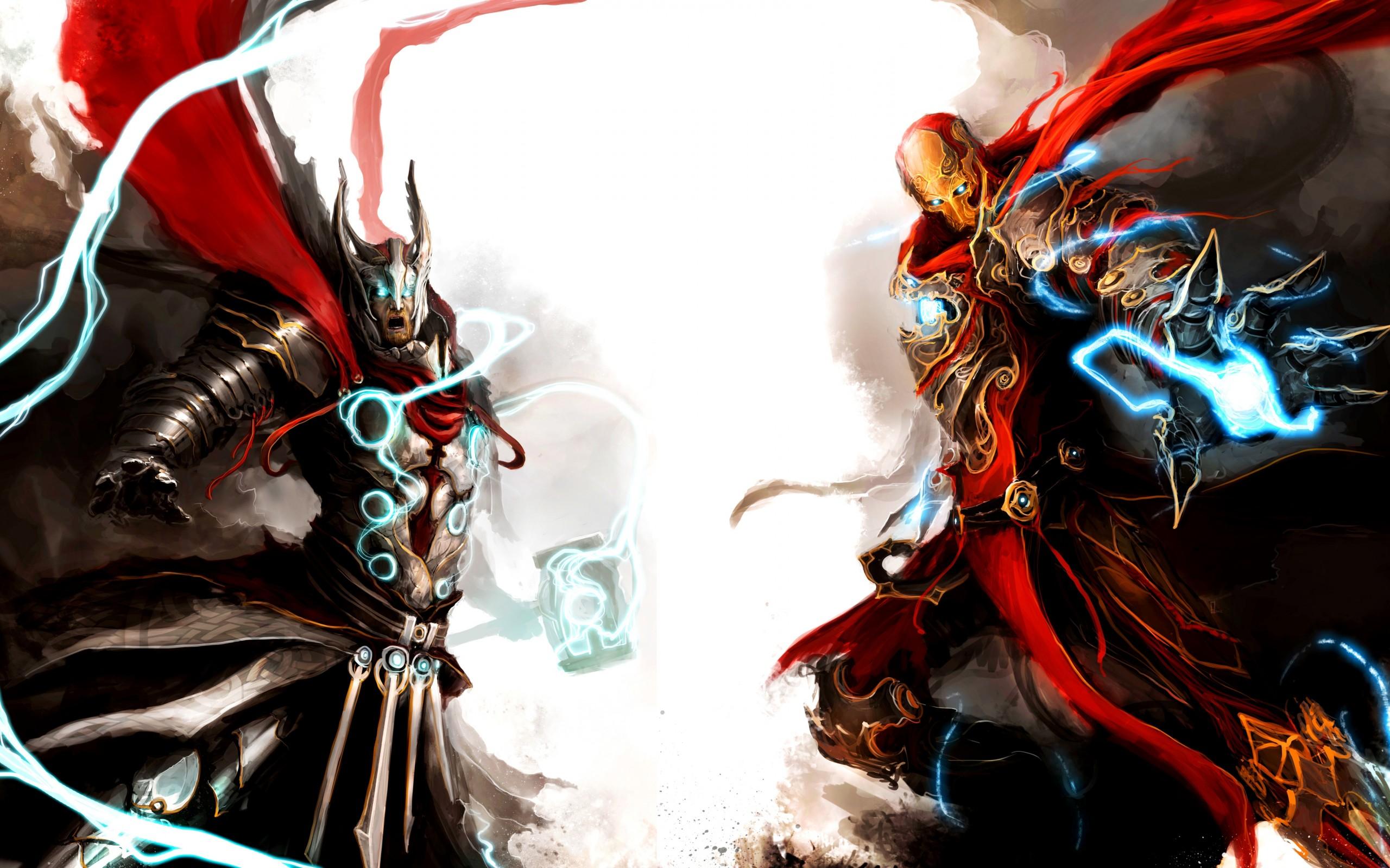 Marvel Avengers Desktop Wallpaper - WallpaperSafari