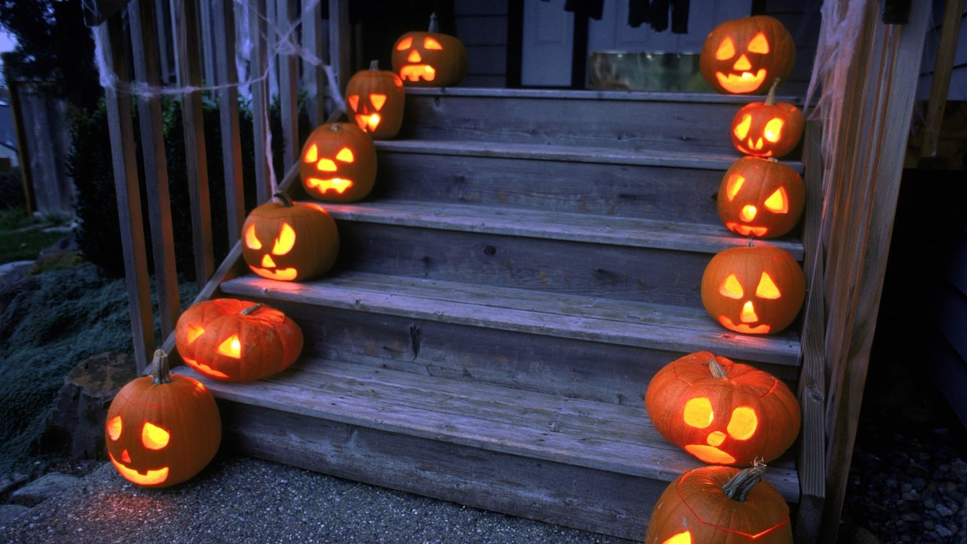 HD Halloween Desktop Backgrounds 77 images 1920x1080