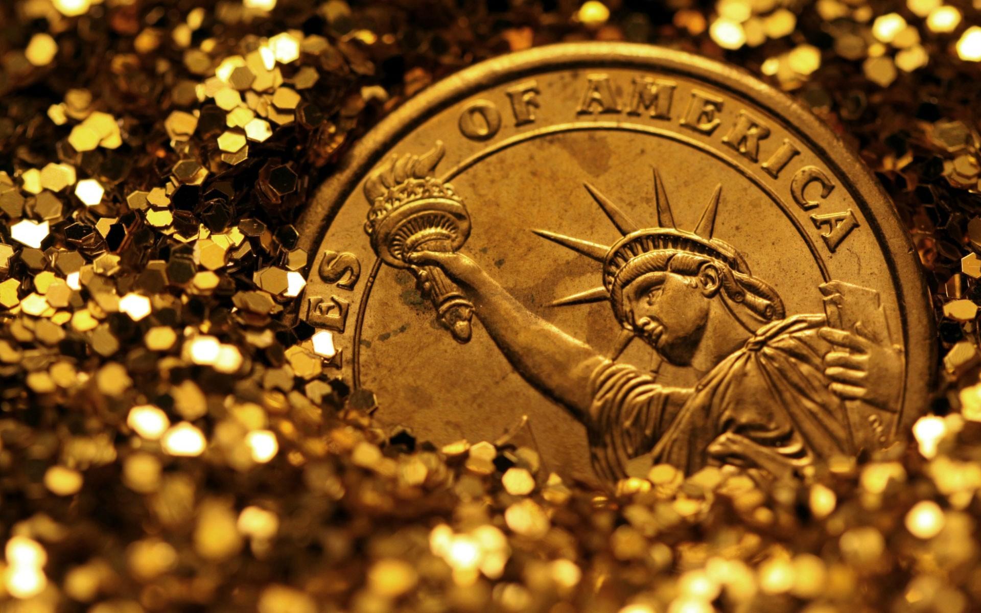 Gold wallpaper hd wallpapersafari for 3d wallpaper gold