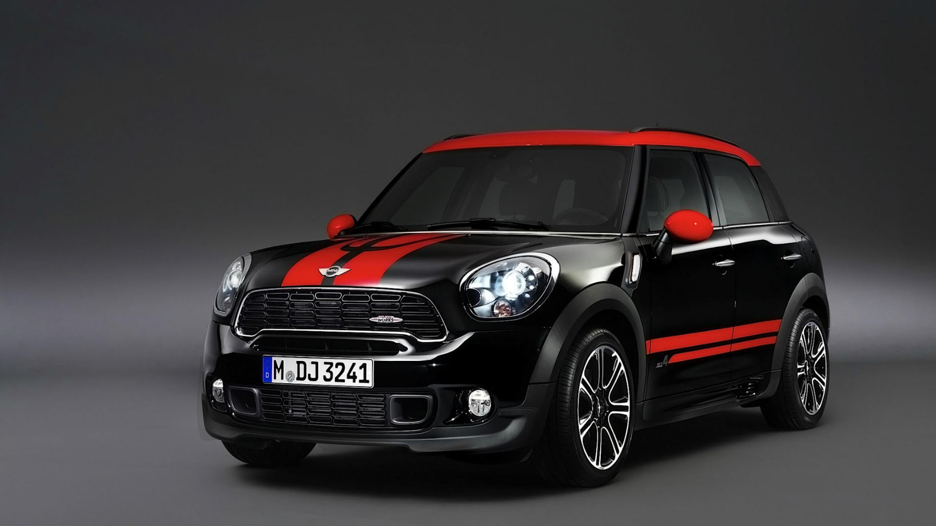 Mini Cooper 2012 Exclusive HD Wallpapers 2243 1920x1080