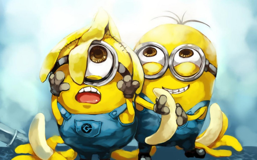 ipad mini wallpaper minion   Wallpapers 1024x640