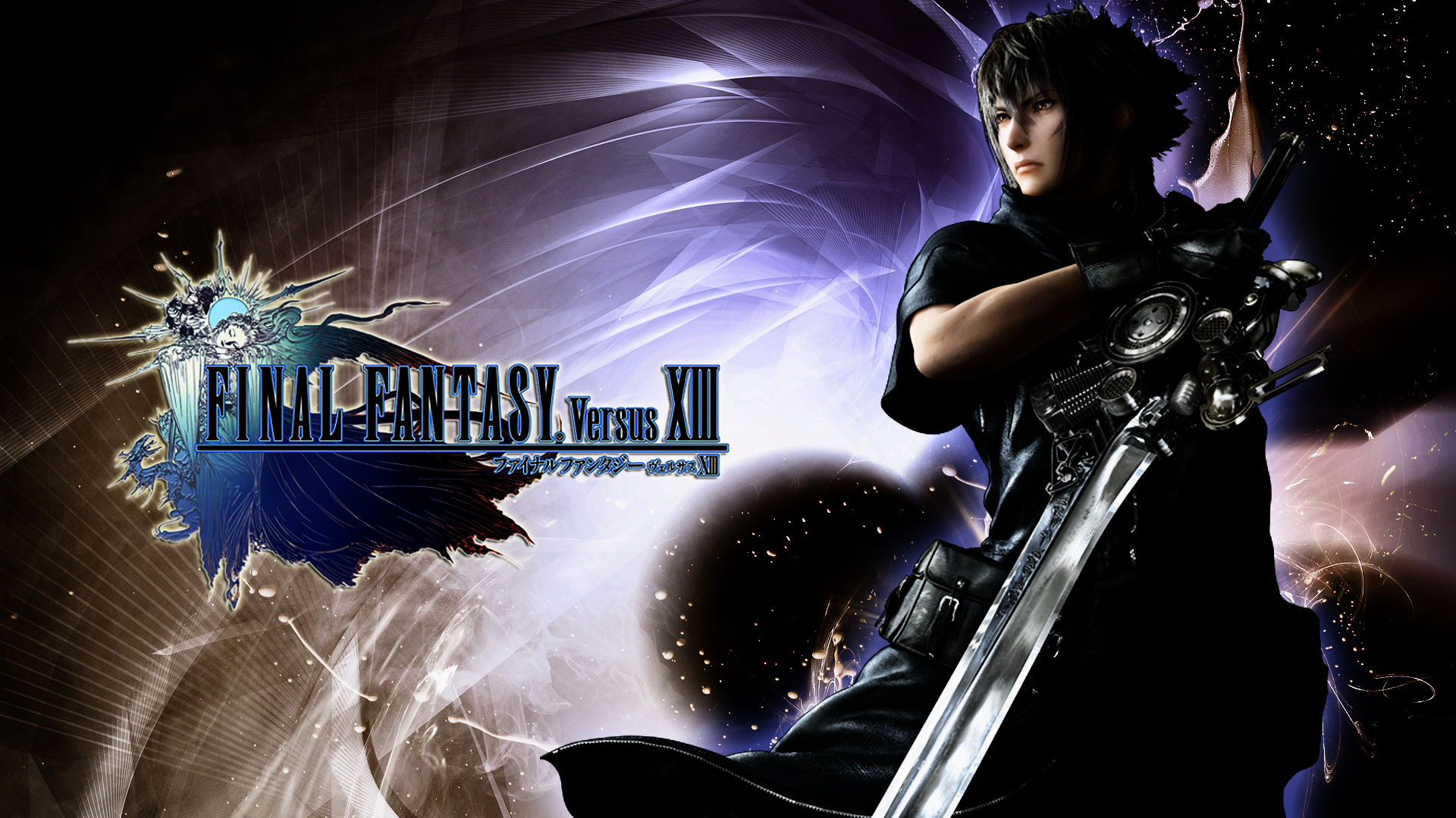 Free Download Final Fantasy 15 Noctis Wallpaper Hd Final Fantasy