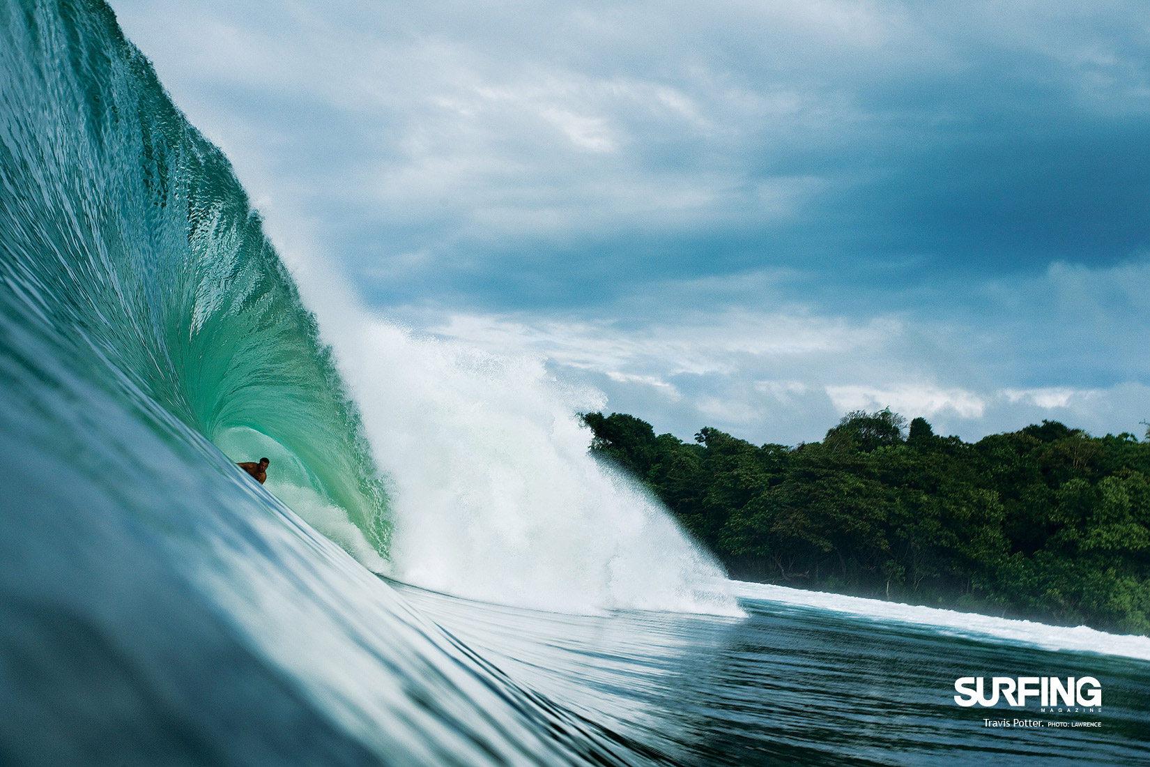 May Issue 2011 Wallpaper | SURFING Magazine
