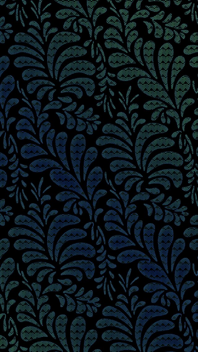 mobile phone wallpaper hd leaves pattern iphone mobile phone wallpaper 640x1136