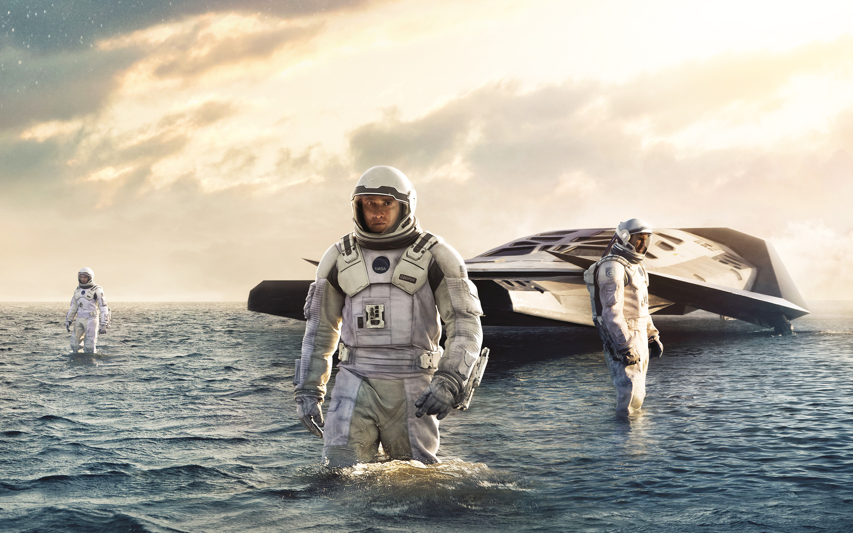 Interstellar Movie Wallpapers HD Wallpapers 2880x1800