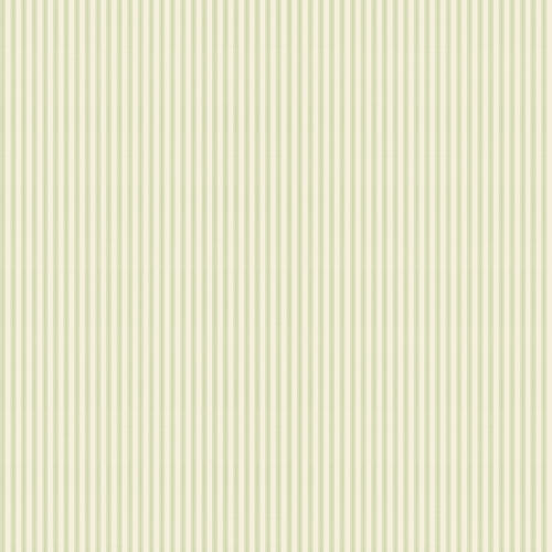 Wallcoverings Ashford Stripes Taffeta Ticking Wallpaper at Menards 500x500