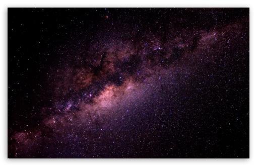 Apple Milky Way Wallpaper 36 milky way galaxy hd 510x330