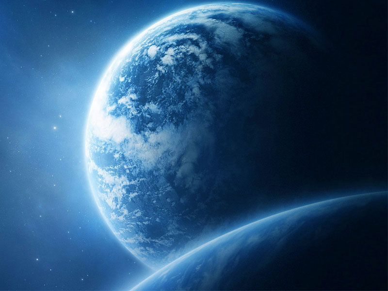 Outer Space Wallpapers 2012 | Wallpaper HD And Background
