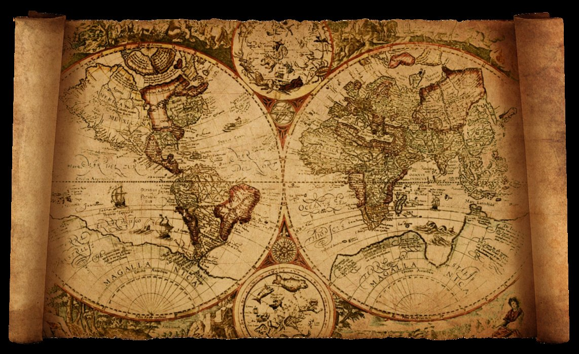 old world map by hanciong 1142x699