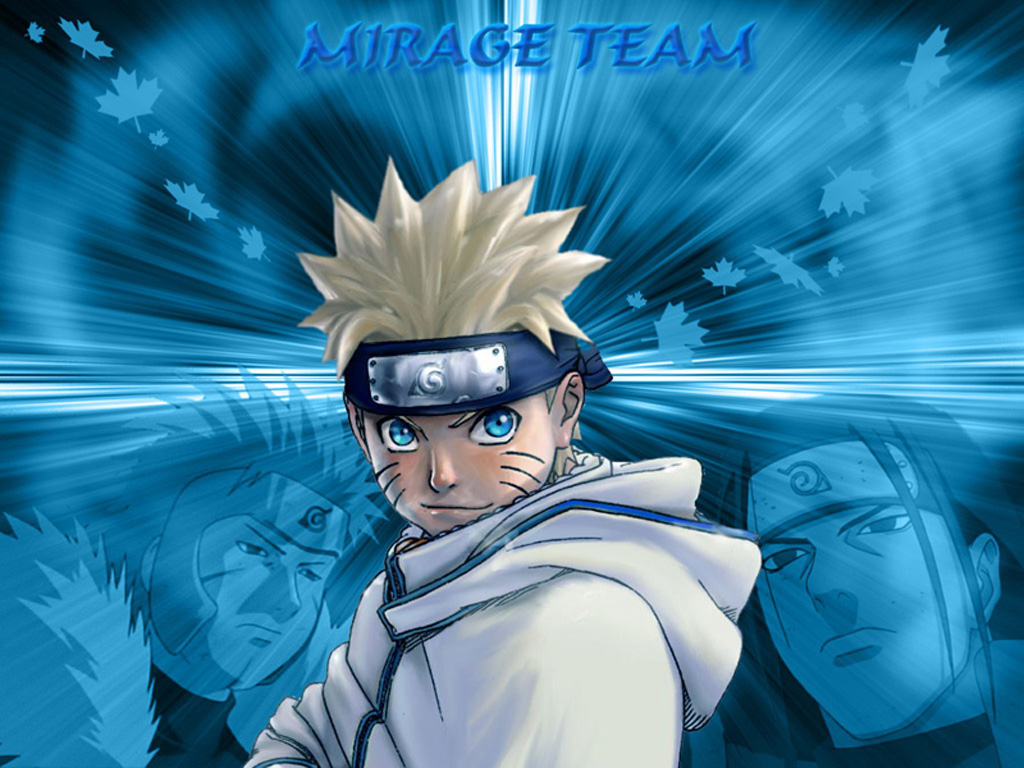 HD Naruto Wallpapers Wallpaper Gallery 1024x768