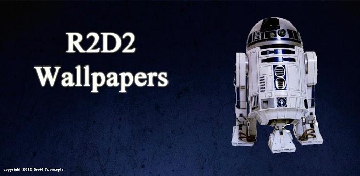 R2d2 wallpaper hd