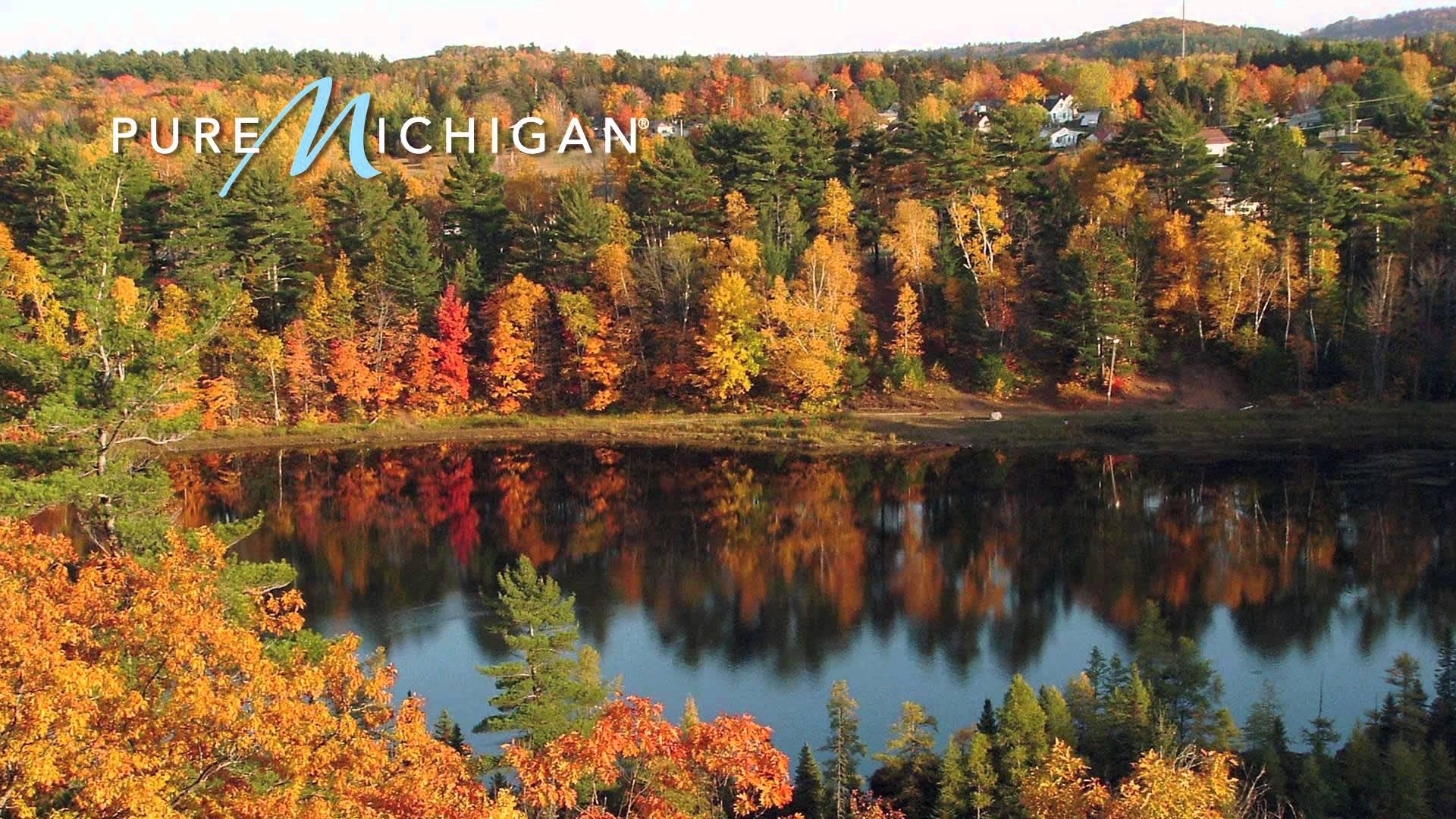 Fall and Winter Events in Marquette Pure Michigan 1920x1080