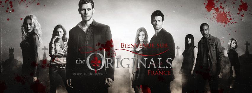 The Originals Wallpaper Hd The originals france by 851x315