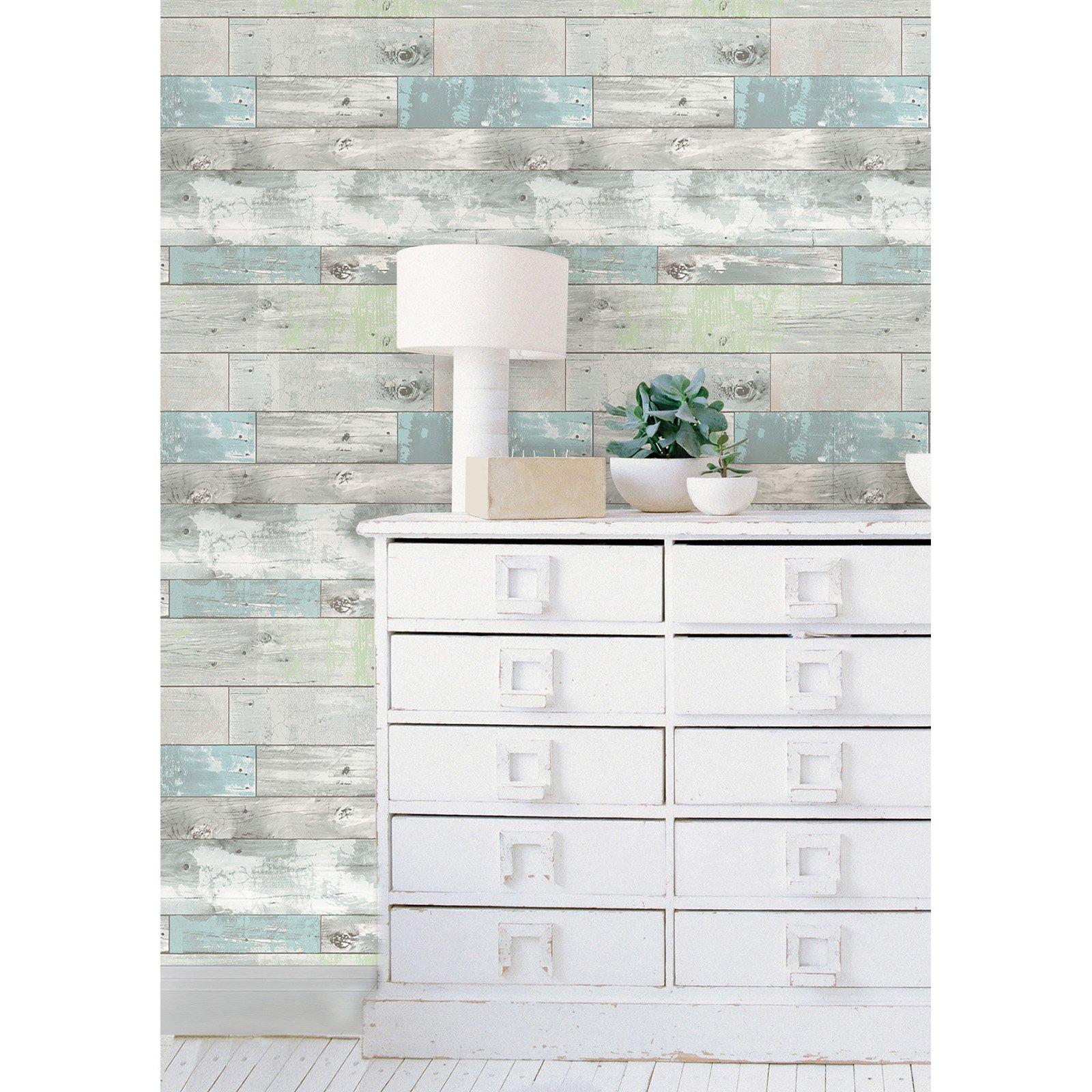 Self Stick Wallpaper Rolls WallpaperSafari