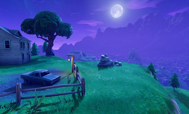 Fortnite Battle Royale Review and Download 620x374