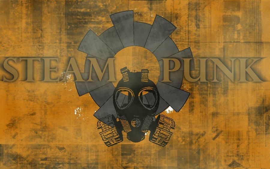 Steampunk Anime Wallpaper Steampunk wallpaper by 900x563