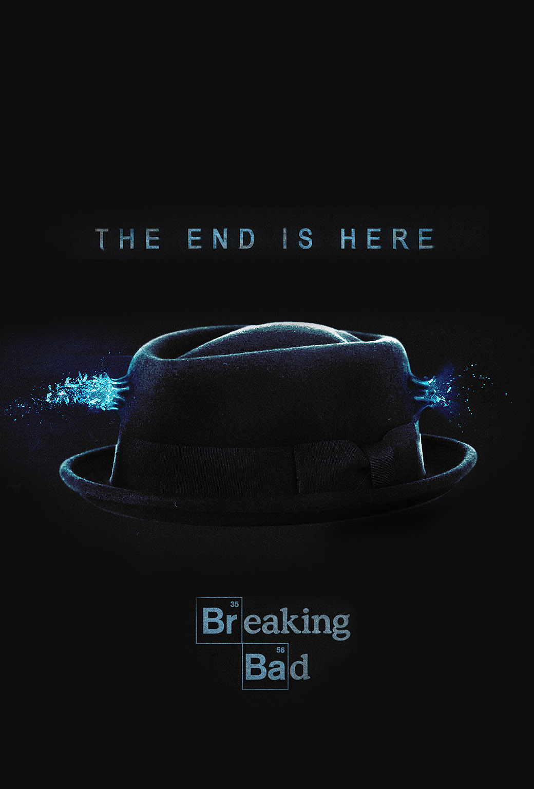 Breaking Bad wallpapers for iPhone and iPad 1040x1536