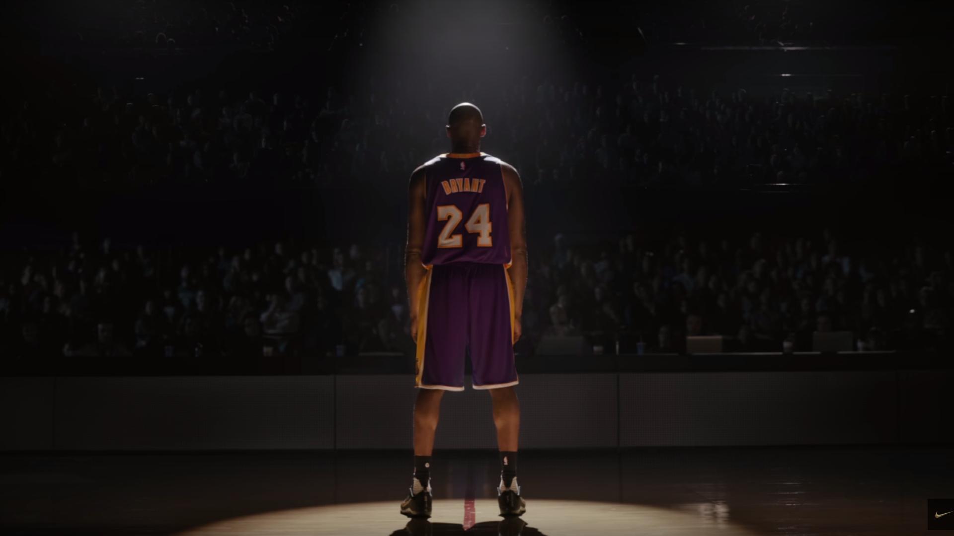 68 Kobe Bryant Nike Wallpaper On Wallpapersafari