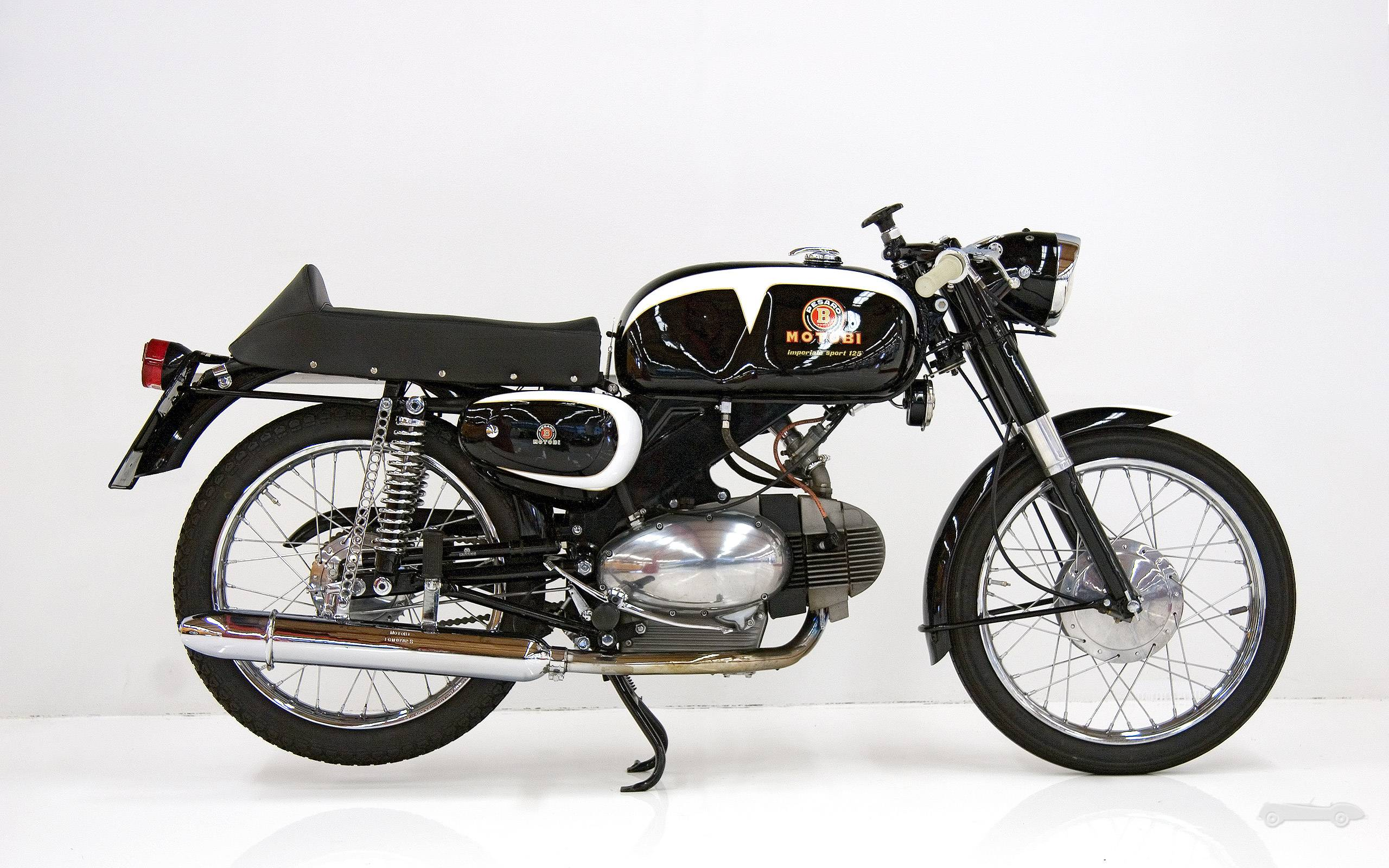 Vintage Motorcycle Wallpapers 2560x1600
