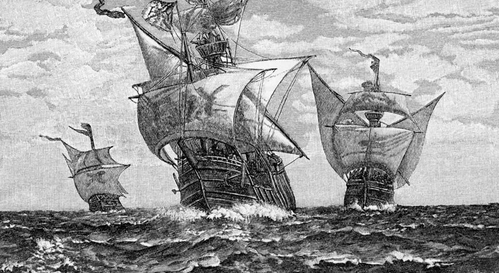 Why Havent We Found Christopher Columbus Ships   National 1024x560