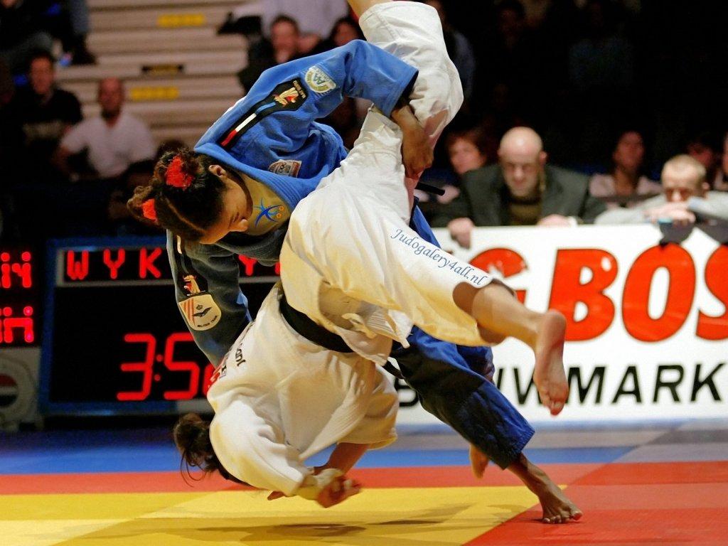 Judo Deborah Gravenstein 1024x768 Wallpapers 1024x768 Wallpapers 1024x768