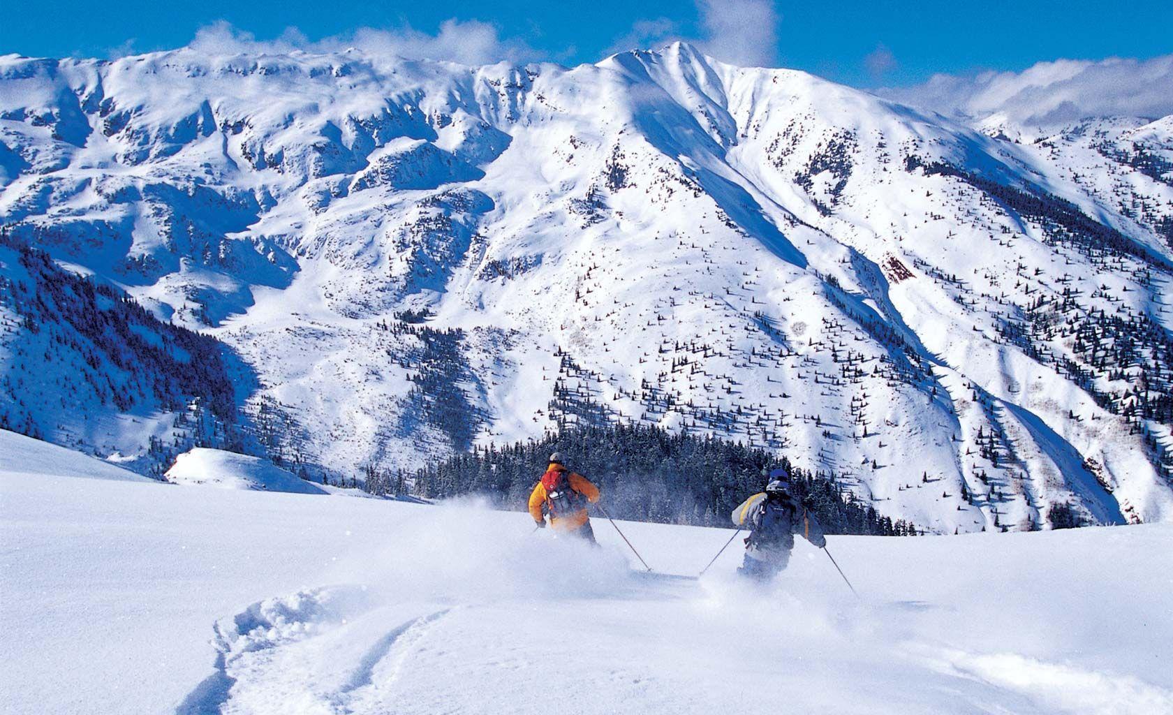Colorado Ski Mountain Wallpapers   Top Colorado Ski Mountain 1680x1024