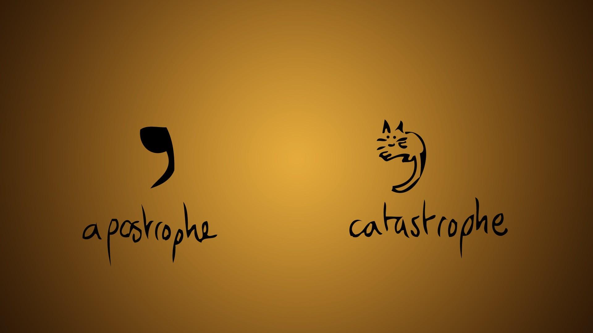 High Quality Photos Catastrophe Artwork Backgrounds Humor 1920x1080