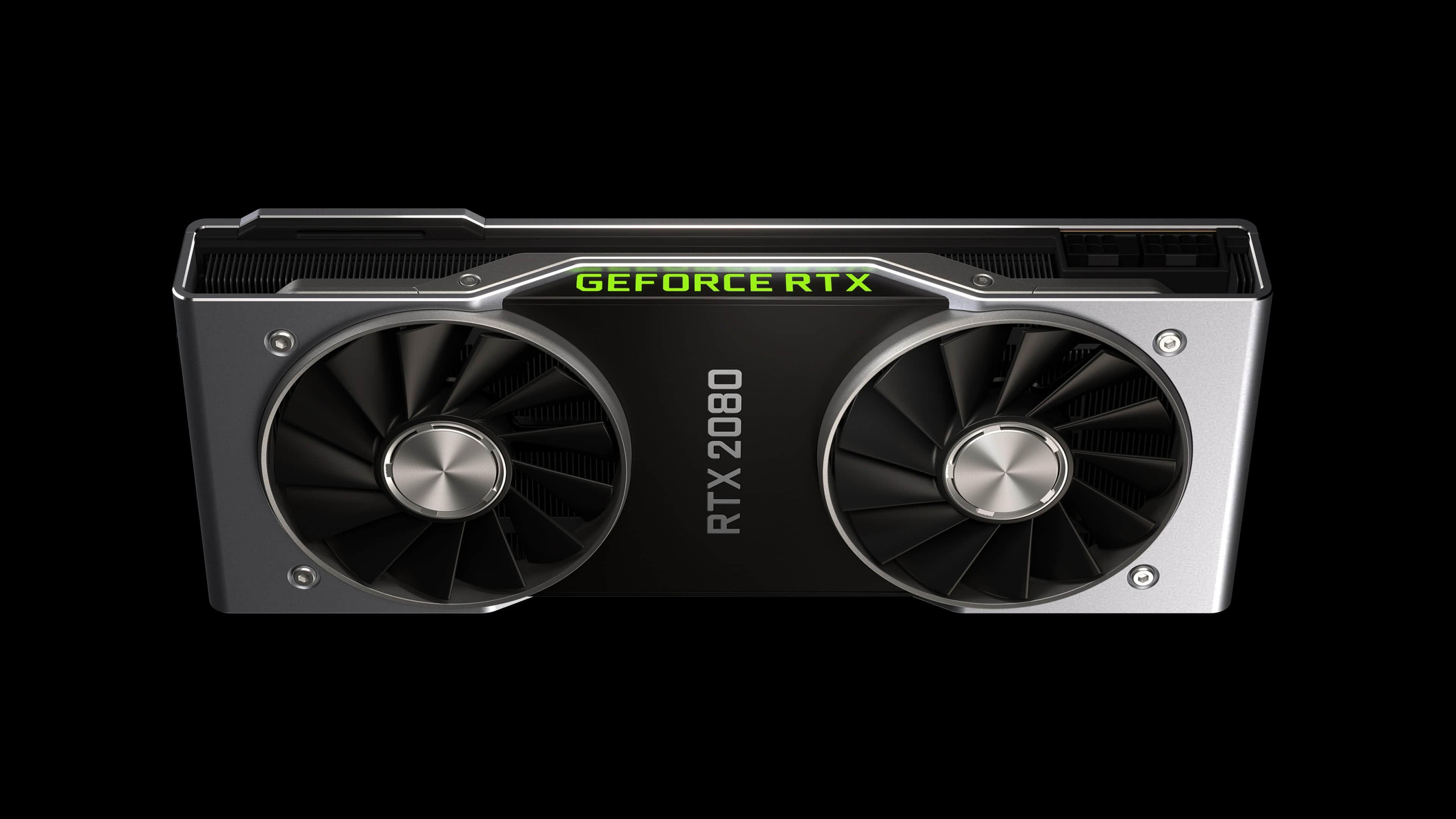 Nvidia Geforce RTX 2080 UHD 4K Wallpaper Pixelz 3840x2160