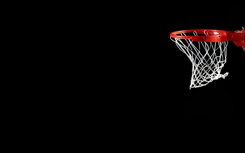 basketball black background 2560x1600 wallpaper Sports Basketball 800x500