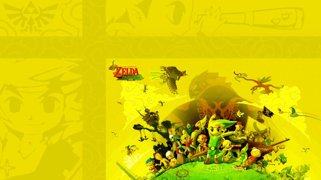 The Legend Zelda Wind Waker 1024x576