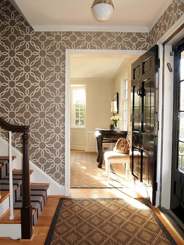 Hallway Design Ideas That Will Brighten Your Space 600x799