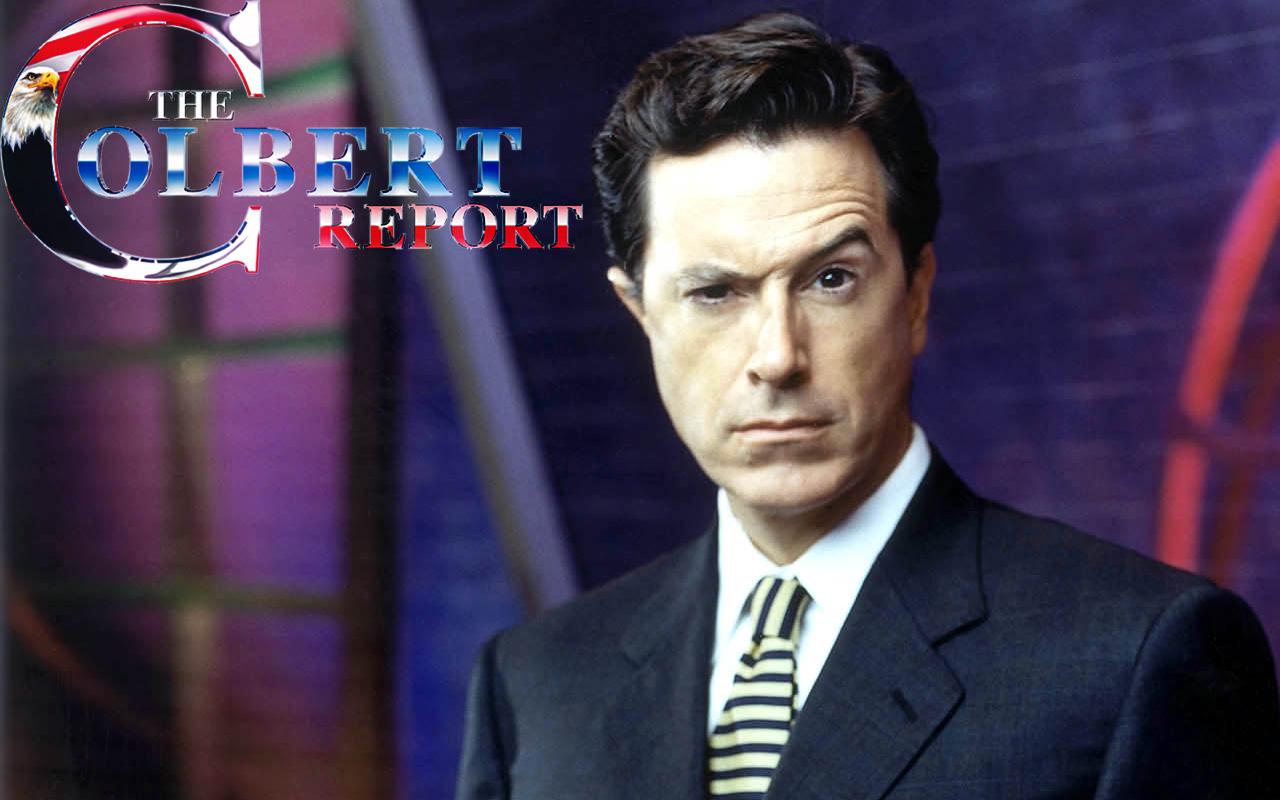 Stephen Colbert wallpaper 1280x800 65036 1280x800