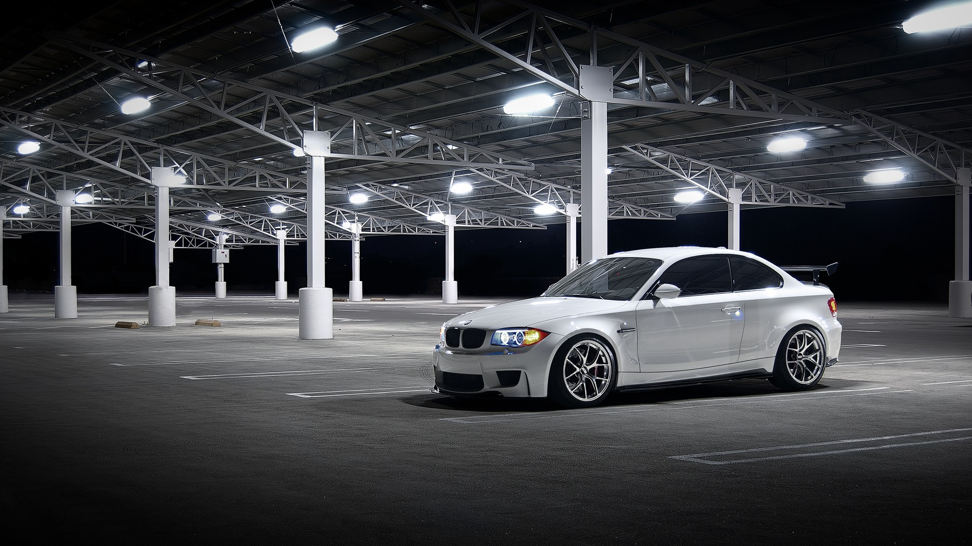 BMW 135i Wallpaper 04   [1920x1080] 1920x1080