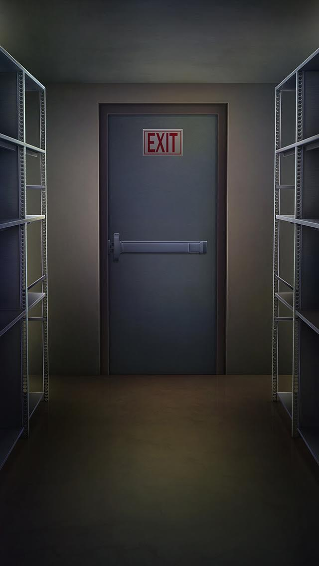 Can someone make me a emergency exit door background   Art 640x1136