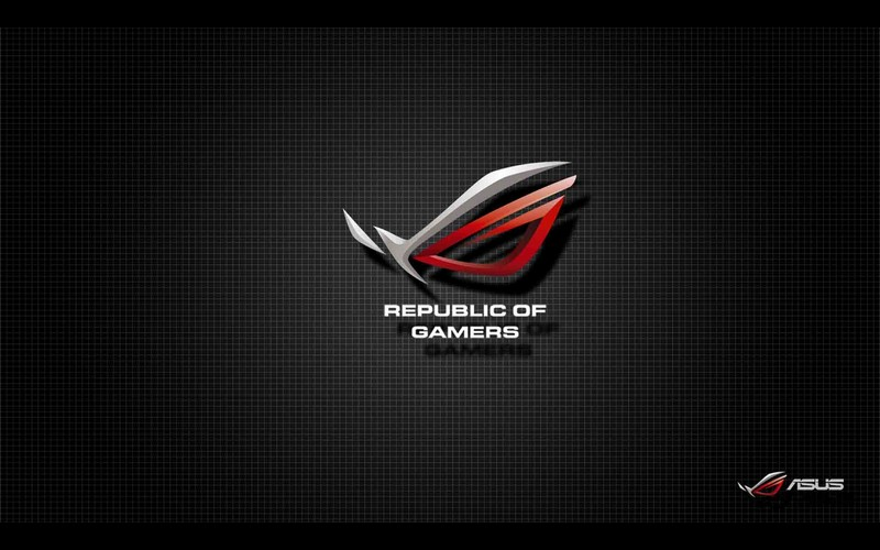 Asus Wallpaper 1920x1080 Rog wallpaper collection 2012 800x500