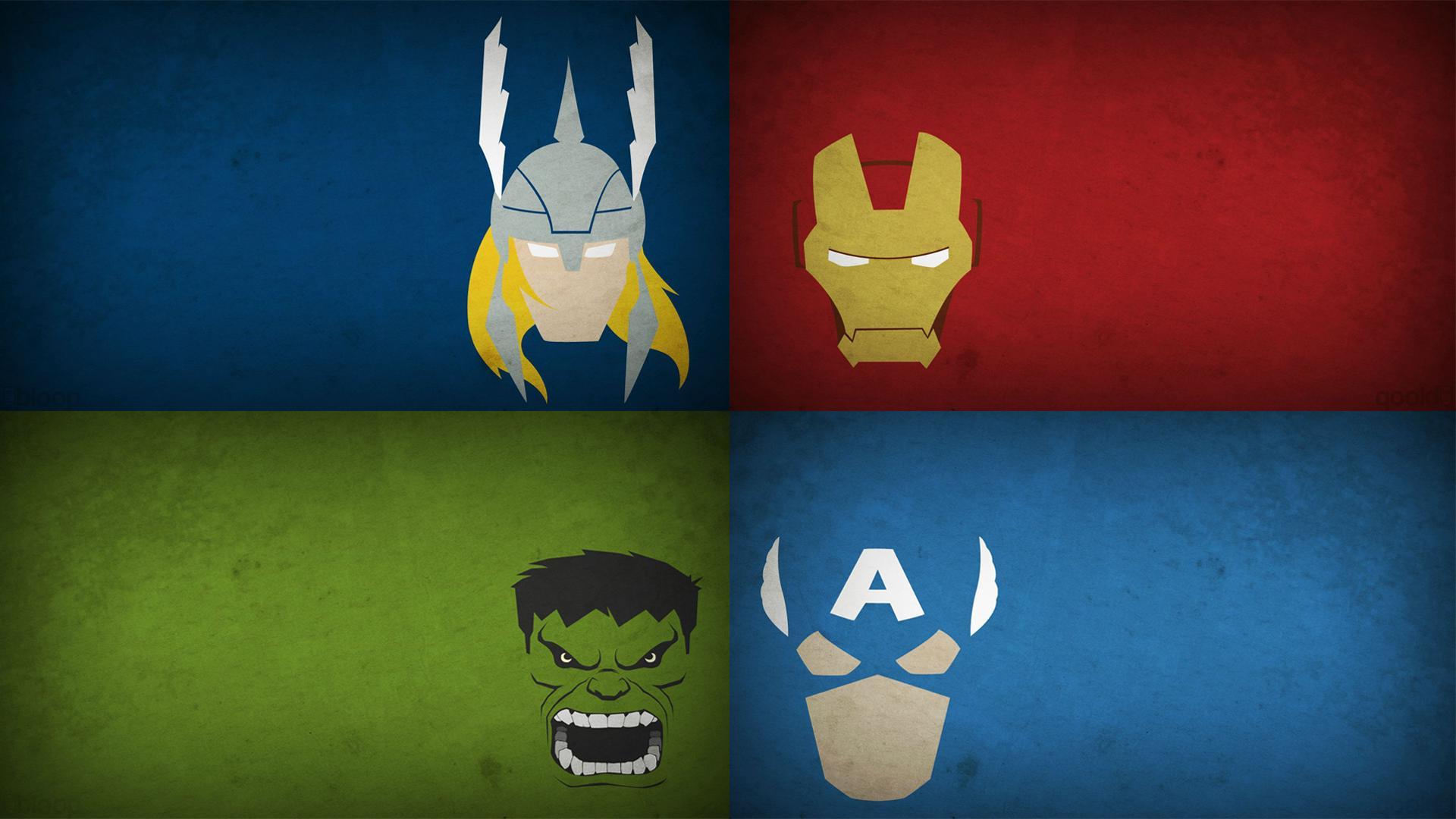 35 Best Avengers Wallpaper for Desktop 1920x1080