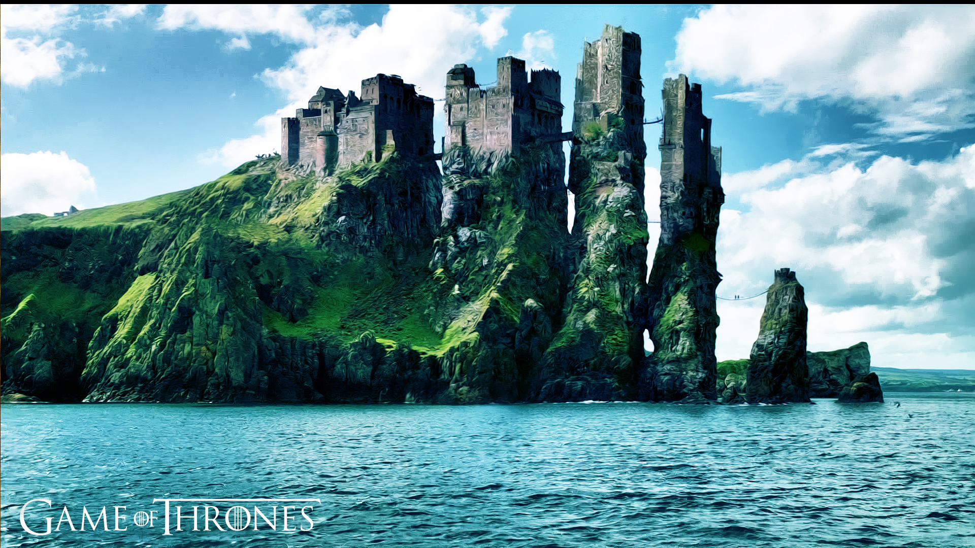 Game of Thrones Desktop Wallpapers   Wallpaper High Definition High 1920x1080