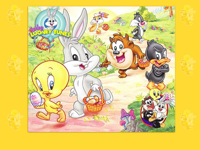Cartoon Wallpapers Baby looney toons pictures 800x600