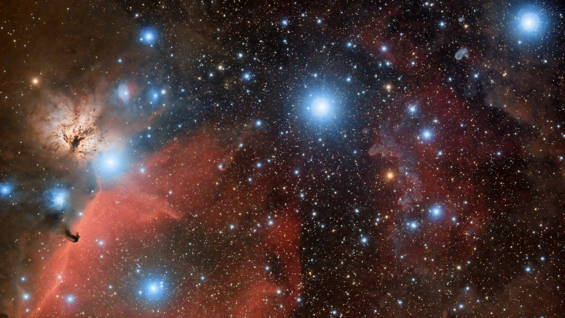 NASA Wallpaper Hubble - WallpaperSafari
