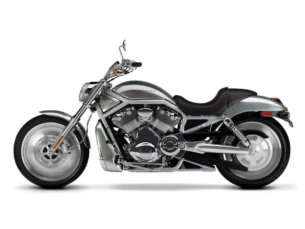 Harley Davidson VRSCA V Rod Bike Wallpapersin the category of Bikes 1024x768