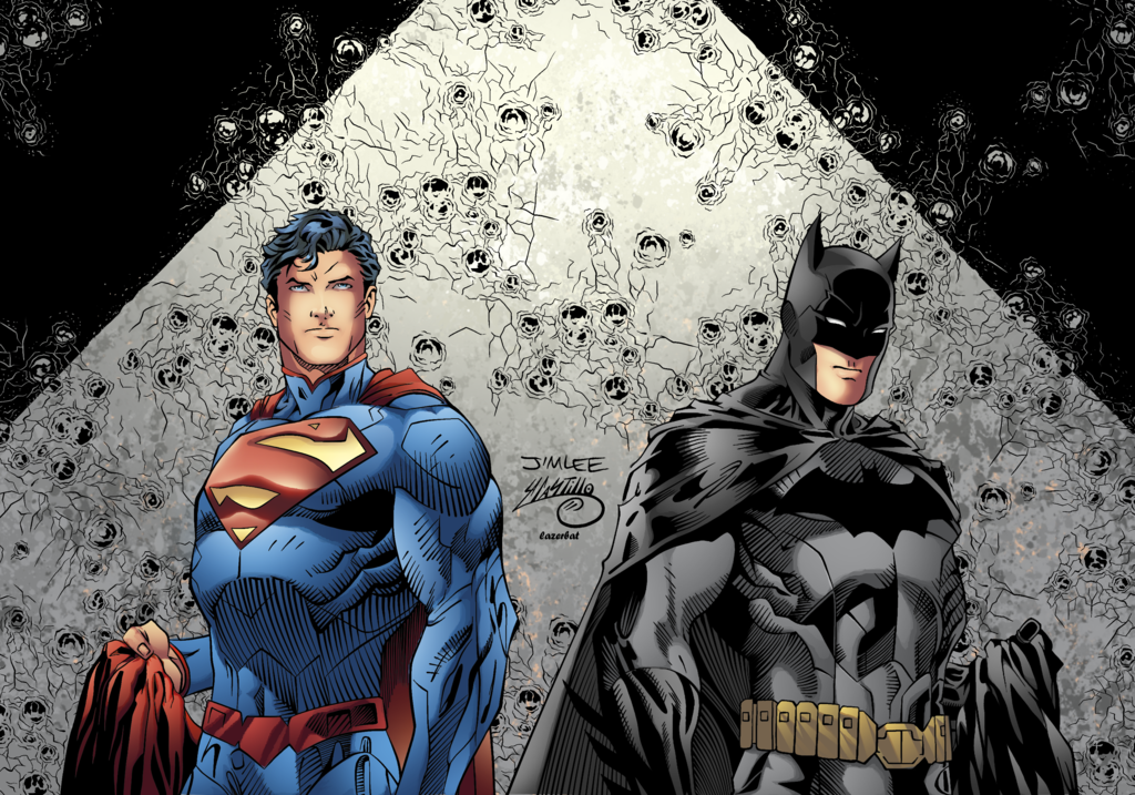 batman and superman Batman views superman as the perfect example of what it means to be human kal-el is an alien with god-like abilities, yet instead of succumbing to darker impulses he strives to be like us this god wearing a clark kent mask is something almost unfathomable to even the greatest analytical mind.