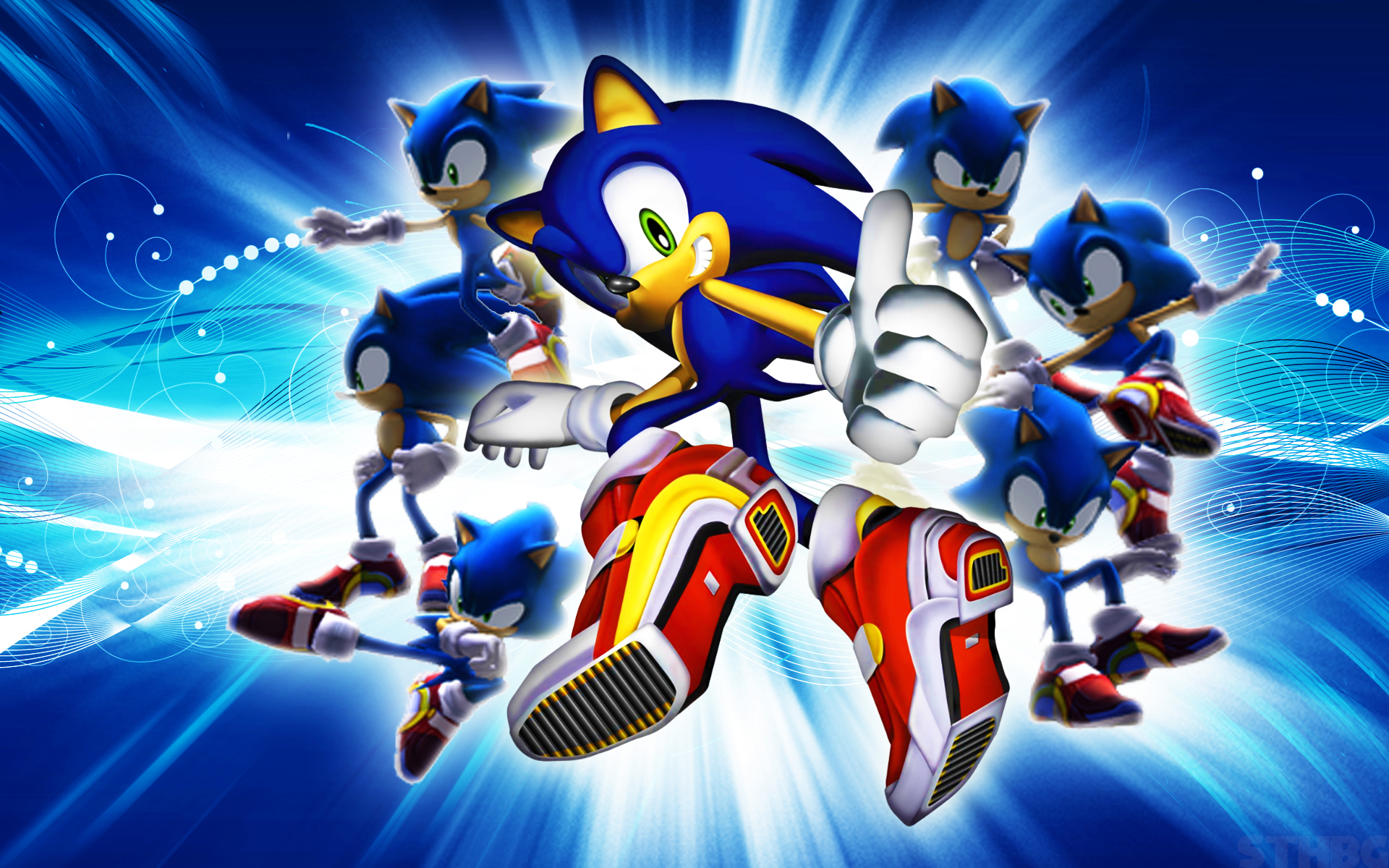 Free Download Showing Gallery For Sonic Adventure 2 Wallpaper