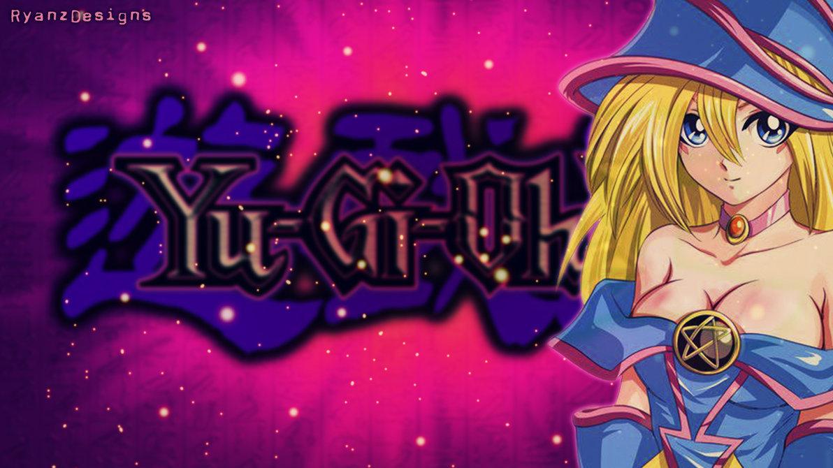 Free Download Wallpaper Dark Magician Girl By Kurookamidesigns