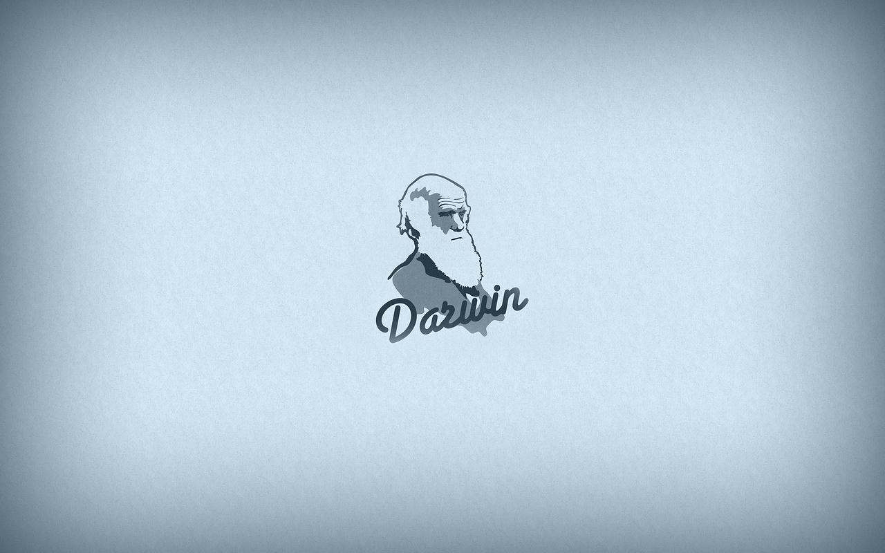 Charles Darwin Wallpaper 1280x800 ID13480   WallpaperVortexcom 1280x800