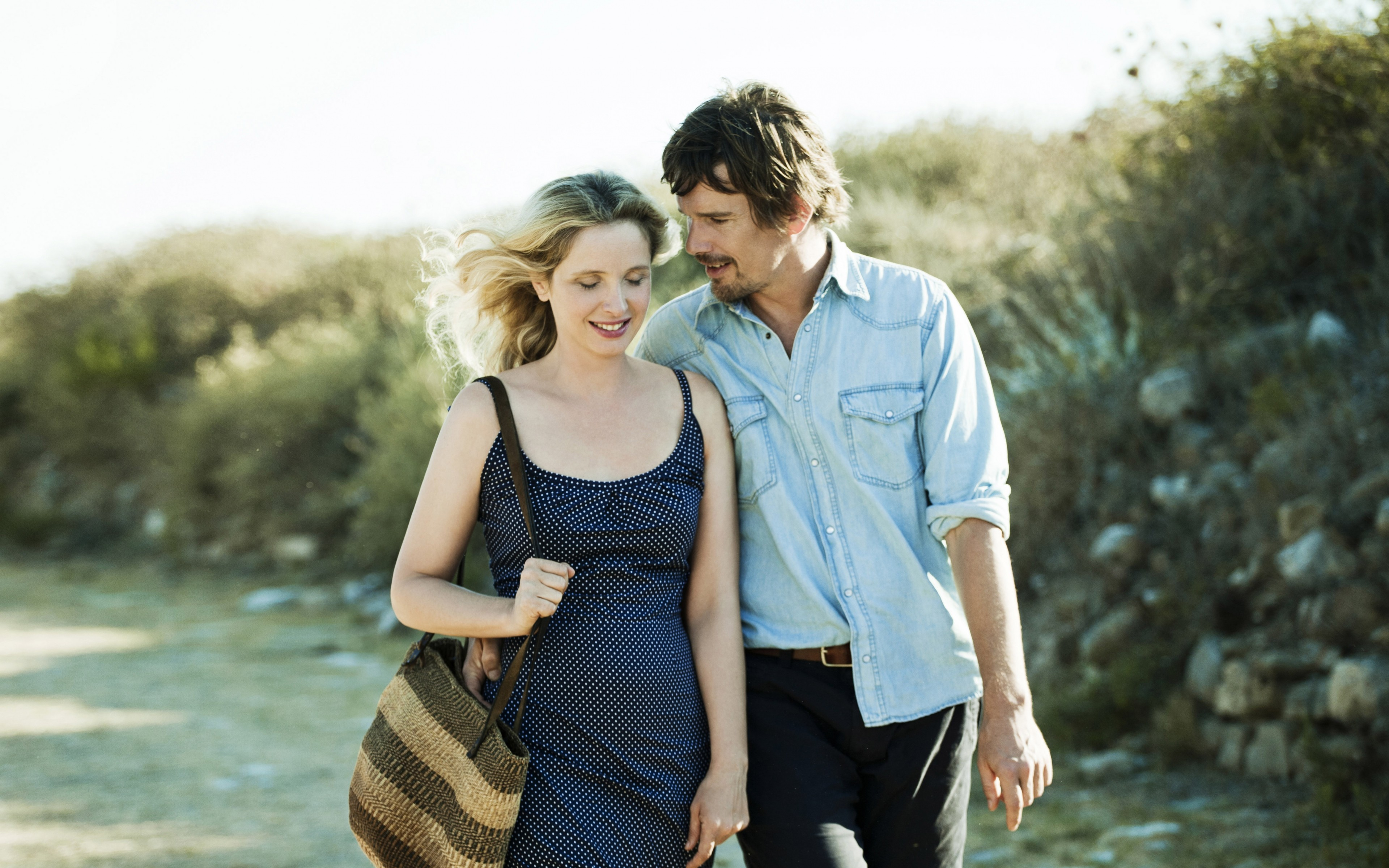 Before Midnight 4k Ultra HD Wallpaper Background Image 3840x2400