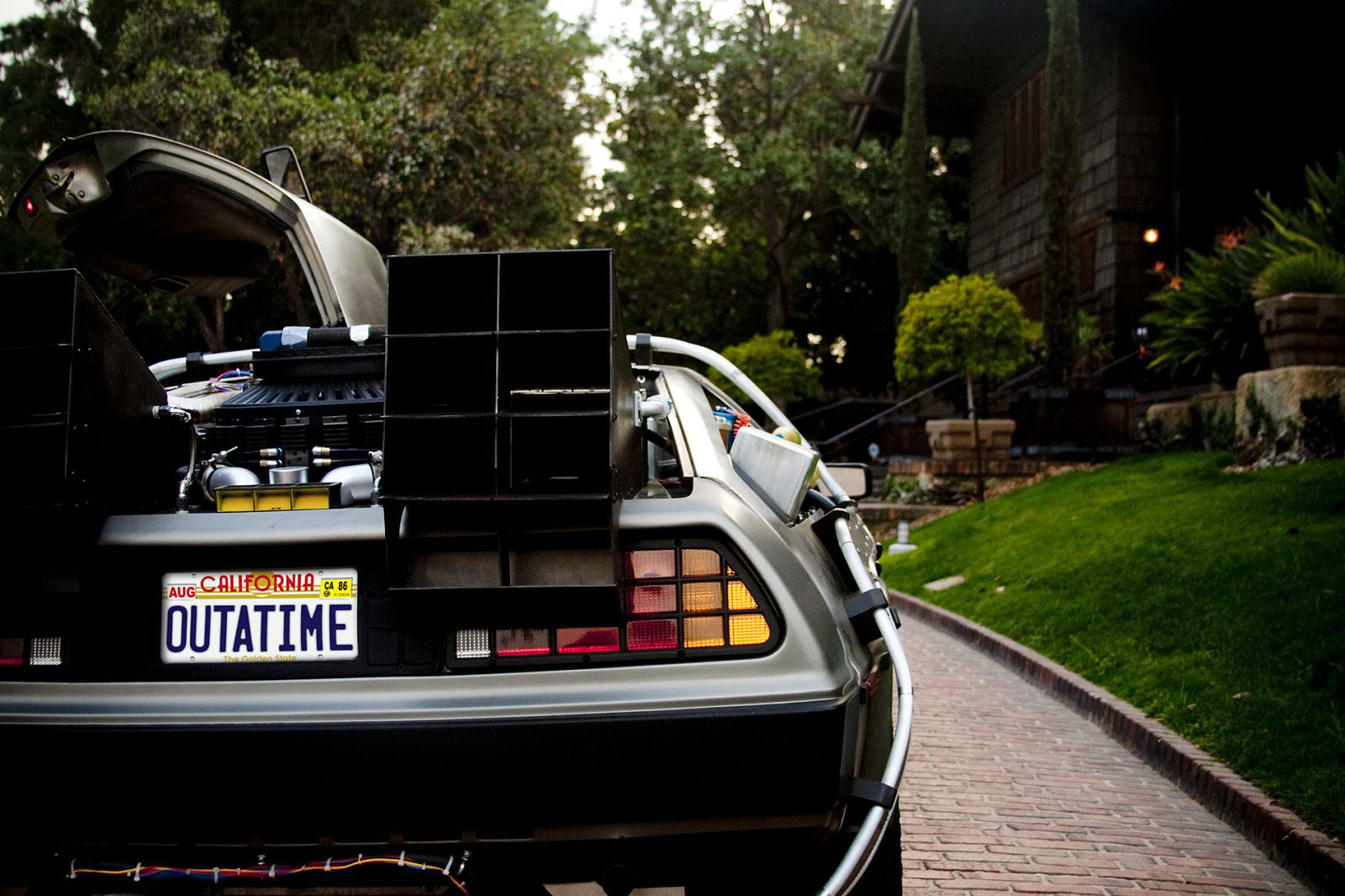 Movie Back To The Future Wallpaper 1600x1066 Movie Back To The Future 1600x1066